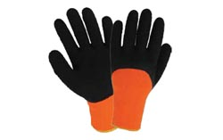 Foam Gloves For Cold Store