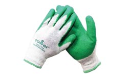 Latex Coated Gloves (Crinkle Finish)